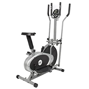 Elliptical Bike 2 IN 1 Cross Trainer