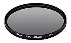 Kenko 77mm Smart C-PL Camera Lens Filters