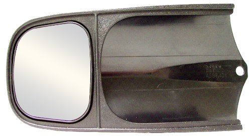 Cheap CIPA 10000 Dodge/Chevrolet/GMC Custom Towing Mirror (Fits Driver/Passenger Side)
