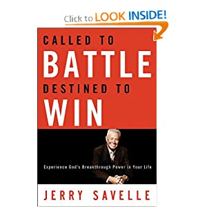 Download Called to Battle Destined to Win: Experience God's Breakthrough Power in Your Life ebook