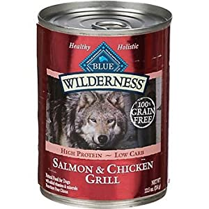 Real Nature Wilderness Dog Food Review