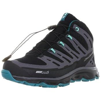 Price Salomon Women's Synapse Mid CS Hiking Boot