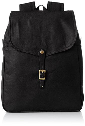 [フィルソン] FILSON バックパック Daypack #70152 Black (Black)