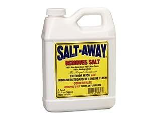 Salt-Away Concentrate- 32oz.