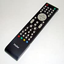 HAIER REMOTE CONTROL TV-5620-118