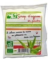 NAT-ALI - Sirop d'agave en poudre bio