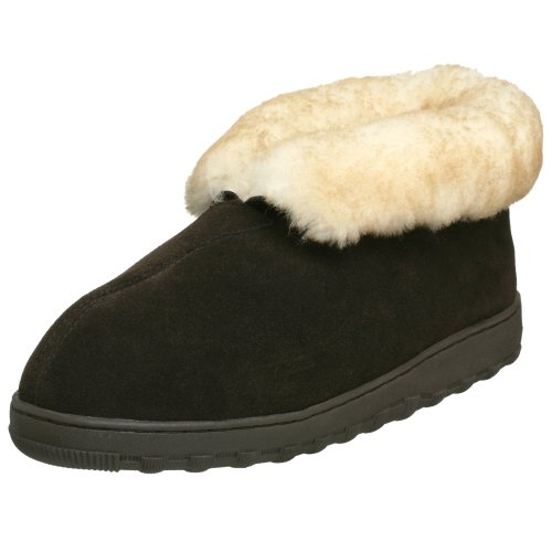 Highlander Shearling Slipper