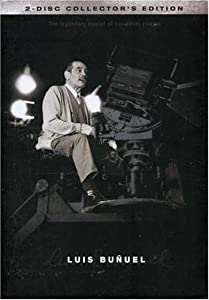 Luis Bunuel Box Set [Import]