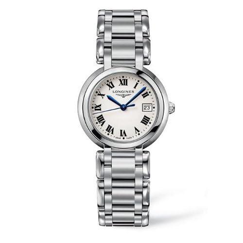 LONGINES[ロンジン] MODEL NO.l8.112.4.71.6 LONGINES PRIMALUNA Quartz 30mm Ladies プリマルナ レディース 腕時計[並行輸入品]