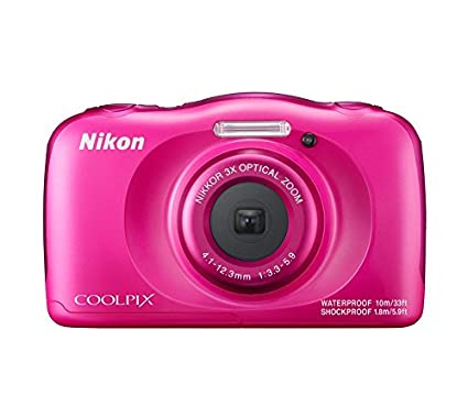 Nikon-Coolpix-W100-Digital-Camera