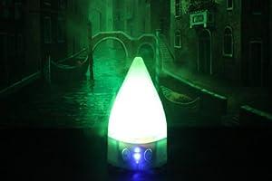 Aroma Lumin - Bold - Ultrasonic Aromatherapy Diffuser