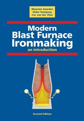 Modern Blast Furnace Ironmaking:  An introduction