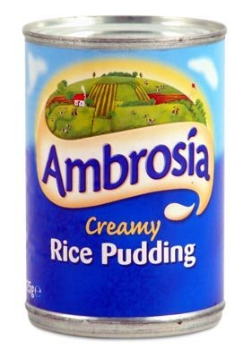 Ambrosia, Rice Creamed, 15-Ounce (Creamed Rice compare prices)