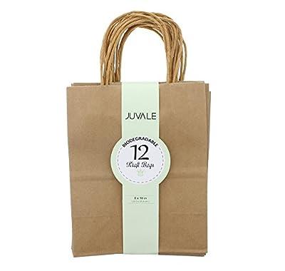 ABI USA Kraft Bags