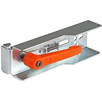 Intellinet I-CASE SUPP-1 accesorio de bastidor - Accesorio de rack (Naranja, Plata, Metal)