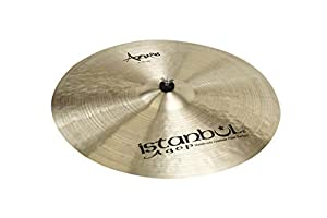 "Istanbul Agop 22"" Azure Ride"