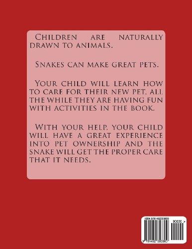 I Want A Pet Snake