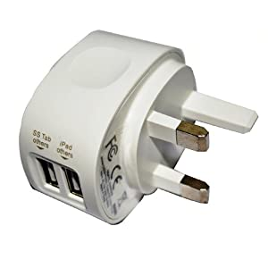 Power adapter argos
