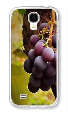 buy Phone Case Custom Samsung Galaxy S4 I9500 Phone Case Grape Vine Transparent Polycarbonate Hard Case For Samsung Galaxy S4 I9500 Case