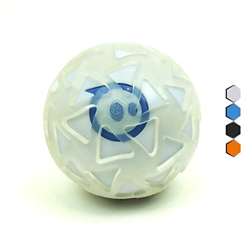 Hexnub EXO Cover for Sphero 2.0 Robotic Ball SPRK Editions Off Road Protection