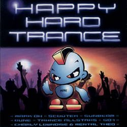 VA-Happy Hard Trance-2CD-FLAC-2001-MAHOU Download