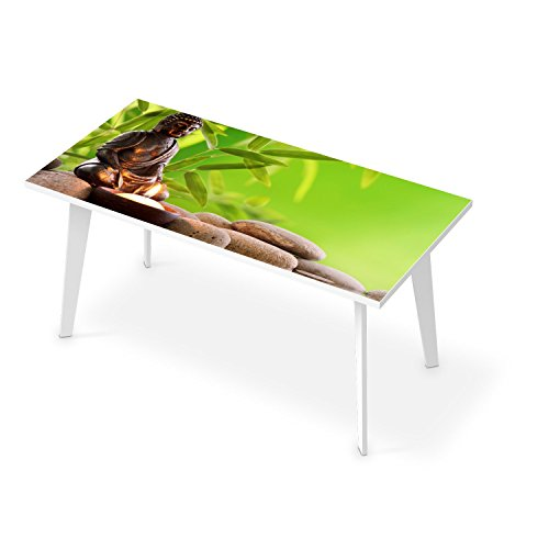 klebefolie f r tisch 160x80 cm aufkleber tapete folie. Black Bedroom Furniture Sets. Home Design Ideas