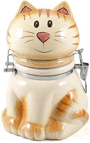 Cute Cat Cookie Jars On Sale Now On Flipboard
