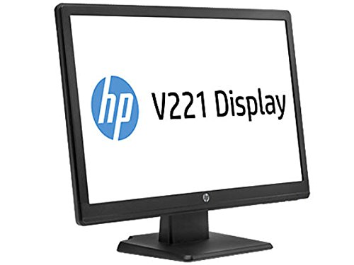 HP V221 E2T08A8#ABA 21.5-Inch Screen LED-Lit Monitor