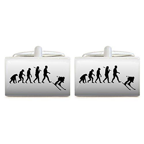 evolution-of-skiing-design-cufflinks-in-gift-box
