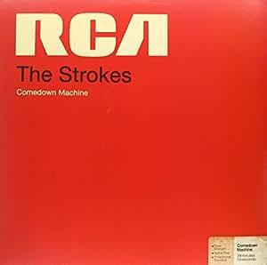 Comedown Machine [Vinyl LP]