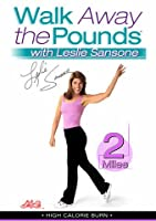 Walk Away The Pounds: 2 Mile High Calorie Burn w/ Leslie Sansone