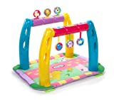 Pop Tunes Learning Steps Activity Gym