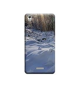 TransMute Premium Printed Back Case Cover With Full protection For Lava Pixel V1 (Designer Case)