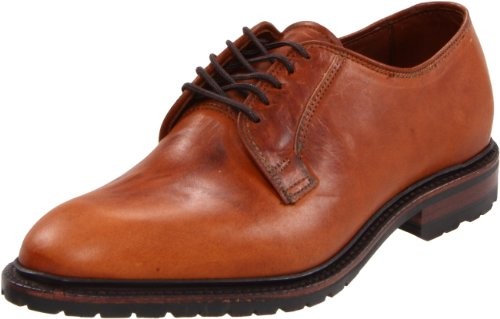 Allen Edmonds Men's Black Hills Lace-Up,Walnut Saddle,10 D US