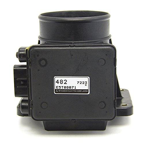 MD336482 Mass Air Flow Meter for Mitsubishi Montero Sport 3.5L-V6 by KanSmart (Sensor Maf Mitsubishi Montero compare prices)