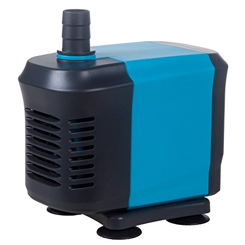 KEDSUM 40W 2500L Per Hour 550GPH Submersible Water Pump Fish Tank Powerhead Water Fountain Aquarium Hydroponic Pond Pump (Water Filter For Aquarium compare prices)
