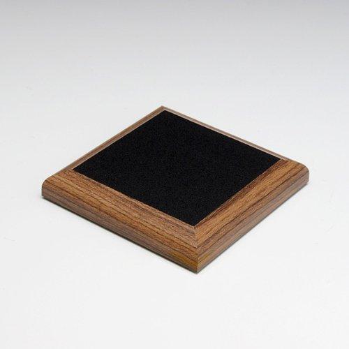 For high-quality wood-based vignette / base S (oak) DB211