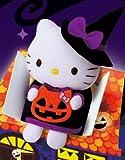 ミスタードーナツ ハローキティ ハロウィン ぬいぐるみ Hello Kitty ミスド