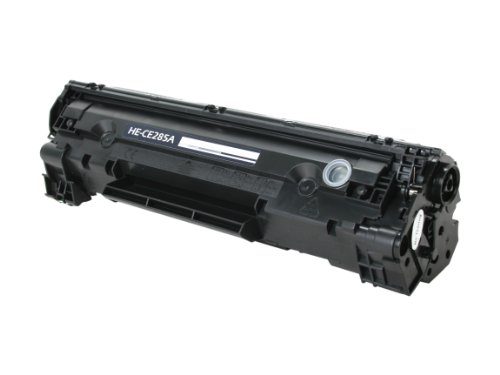 Rosewill Rtca-Ce285A Toner Replacement For Hp Ce285A, Black