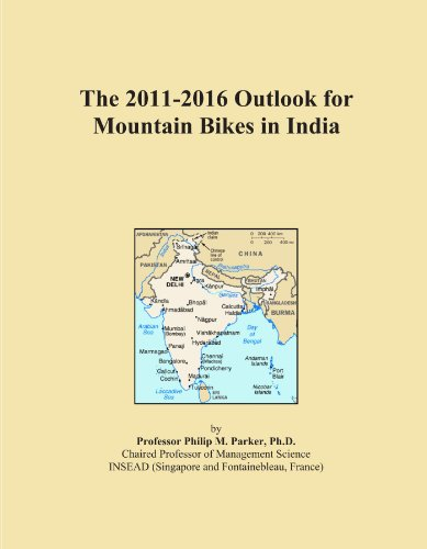 The 2011-2016 Outlook for Mountain Bikes in India