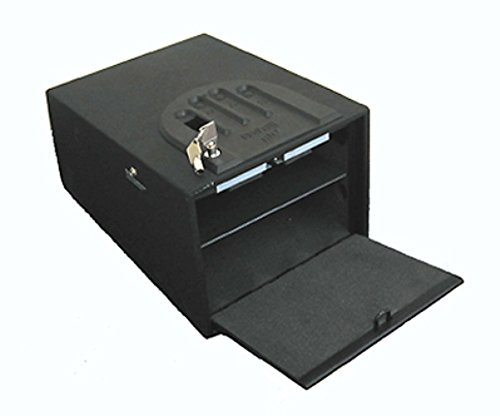 Gunvault-GVB2000-Multi-Vault-Biometric-Gun-Safe
