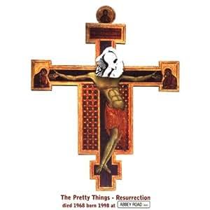 Resurrection-Limited Edition