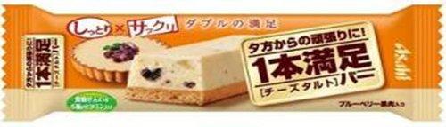 1本満足バー チーズタルト 41g×9個