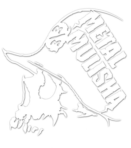 Metal Mulisha Slaughtered Sticker - 6