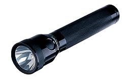 Streamlight 75002 Stinger Flashlight with 12VDC Charger and Holder, Black