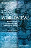 img - for Worldviews: An Introduction to the History and Philosophy of Science 2nd (second) edition book / textbook / text book