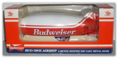 budweiser-bud-one-blimp-airship-ltd-die-cast-metal-bank-by-anheuser-busch