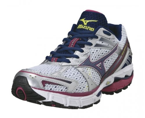 Mizuno Lady Wave Inspire 8 Running Shoes - 7.5