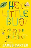 Hey Little Bug: Poems for Little Creatures