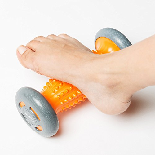 Foot-Massage-Roller-for-Plantar-Fasciitis-Pain-Reduction-Stress-and-Relaxation-through-Trigger-Point-Therapy-Includes-Downloadable-E-Book-on-Reflexology-by-Natural-Chemistree